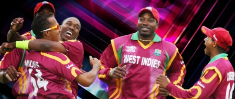 West-Indies-Cricketers